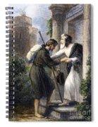 Bunyan: Pilgrims Progress Spiral Notebook