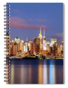 City Spiral Notebook