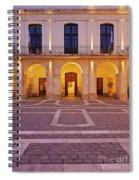 Cordoba, Argentina Spiral Notebook