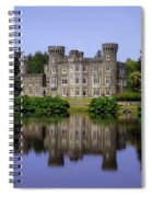 Johnstown Castle, Co Wexford, Ireland Spiral Notebook