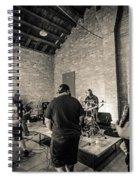 5 Spiral Notebook