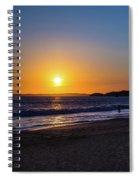 Portugal Spiral Notebook