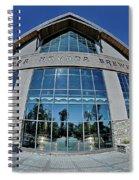 Sierra Nevada Brewery Spiral Notebook