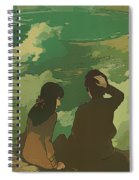 Your Name. Spiral Notebook