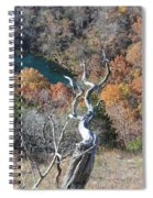 Ha Ha Tonka Spiral Notebook