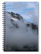 Alaska_00052 Spiral Notebook
