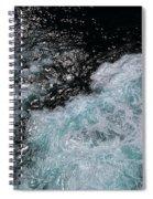Alaska_00056 Spiral Notebook