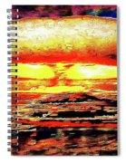 57 Megatons Spiral Notebook