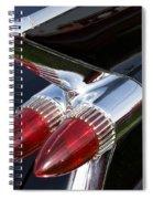 '59 Cadillac Spiral Notebook