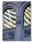 5th Avenue Reflections Spiral Notebook