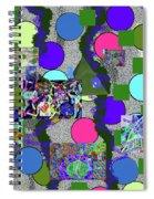 6-10-2015abcdefghijkl Spiral Notebook