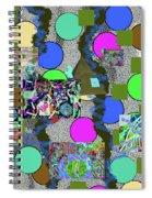 6-10-2015abcdefghijklmnop Spiral Notebook