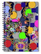 6-10-2015abcdefghijklmnopqrtuvwxyzabcdefghi Spiral Notebook
