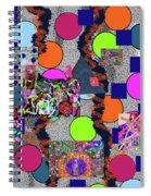 6-10-2015abcdefghijklmnopqrtuvwxyzabcdefghijk Spiral Notebook
