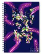 6-10-2018d Spiral Notebook