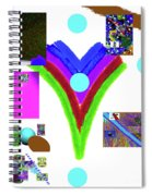 6-11-2015dabcdefg Spiral Notebook