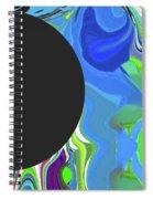 6-11-2015gabcdefghijklmnopqrtuvwxyzabcd Spiral Notebook