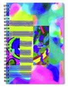 6-12-2015cabcdefghijkl Spiral Notebook