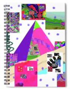 6-14-2015cabcdefghijklmnopqrtuvwxyzabcdefgh Spiral Notebook