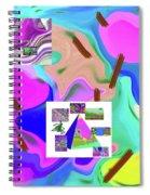 6-19-2015dabc Spiral Notebook