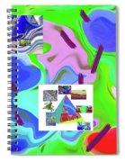 6-19-2015dabcdefghij Spiral Notebook