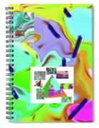 6-19-2015dabcdefghijklmnop Spiral Notebook