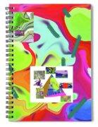 6-19-2015dabcdefghijklmnopqrtuvwxy Spiral Notebook