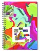 6-19-2015dabcdefghijklmnopqrtuvwxyz Spiral Notebook