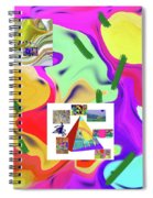 6-19-2015dabcdefghijklmnopqrtuvwxyzabc Spiral Notebook