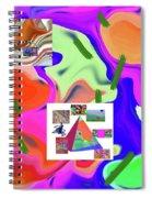6-19-2015dabcdefghijklmnopqrtuvwxyzabcdef Spiral Notebook