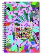 6-19-2015ea Spiral Notebook