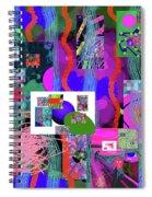 6-20-2015dabcdefghijklmnopqrtuvwxyzabcdefghij Spiral Notebook