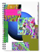 6-20-2015gab Spiral Notebook