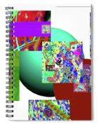 6-20-2015gabcdefg Spiral Notebook