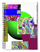 6-20-2015gabcdefghijk Spiral Notebook