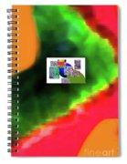 6-20-2015h Spiral Notebook