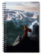 2012 2009 Spiral Notebook