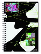 6-22-2015dabcdefghijklmnopqr Spiral Notebook