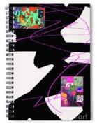6-22-2015dabcdefghijklmnopqrtuvwxyzabcdefgh Spiral Notebook