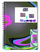 6-3-2015babcd Spiral Notebook