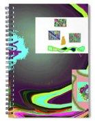 6-3-2015babcdefghijklmnopq Spiral Notebook