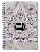 Emet-the Truth Behind The Picture  Spiral Notebook