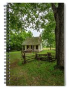 George Washington Carver National Monument Spiral Notebook