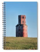 Horton Tower - England Spiral Notebook