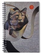 Kingdom Of Heaven Spiral Notebook