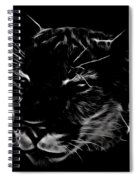 Puma Spiral Notebook