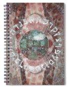 The Origin Spiral Notebook