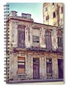 Havana, Cuba Spiral Notebook