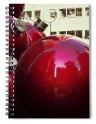 6th Avenue Spiral Notebook