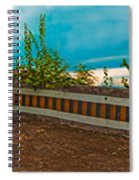 6x1 Philippines Number 432 Tagaytay Panorama Spiral Notebook